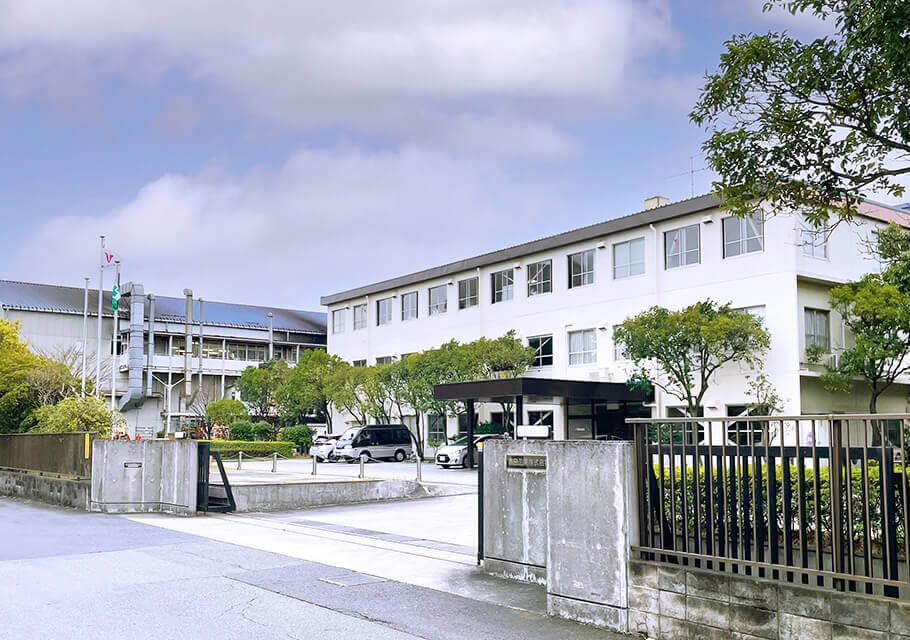 Honmoku Factory