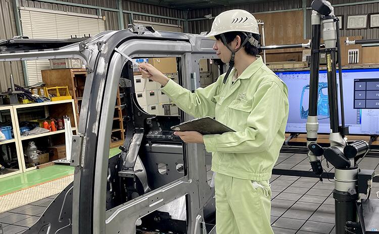 Takada's Proven Technological Capabilities